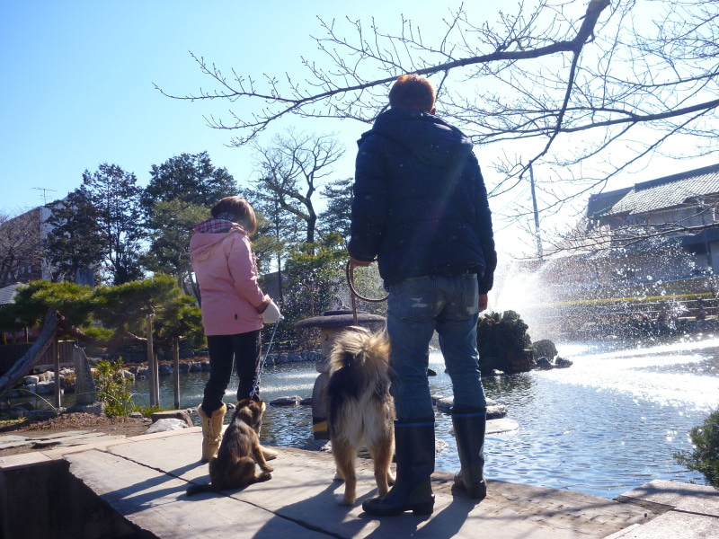 愛ちゃんのブログ