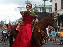 malulani-aloha 今日もゆるみっぱなし