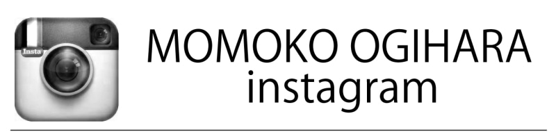 MURUA PRODUCER MOMOKO OGIHARA  official blog