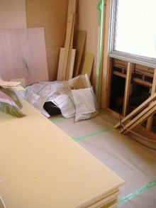 甘棠のブログ-2階の客間