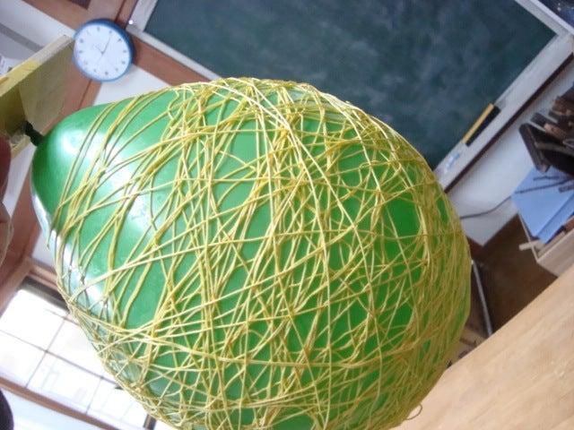 すべての折り紙 風船 折り紙 : 東のタマリ 「ひ び♪ こもごも ...