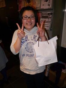 シュリぼんのブログ前田まみちゃん出演、4姉妹トークイベント「第一回オタクサミット」コメント