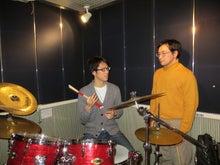 $東京・市ヶ谷駅のドラム教室、脱初心者のための練習法