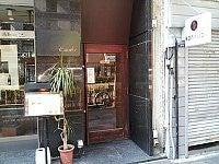 葵美術と銀座散歩-銀座キャンドル