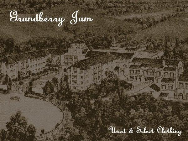 $Grandberry Jam Blog