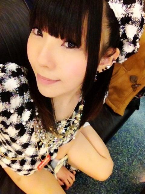 ばれんたいでーきーいっす♡|でんぱ組.inc 相沢梨紗オフィシャルブログ「2.5次元伝説!」Powered by Ameba