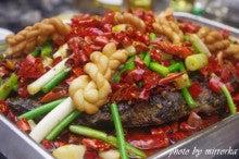中国大連生活・観光旅行ニュース**-大連 川人烤魚