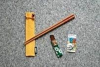 高尾山そば奉納