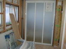 甘棠のブログ-三枚スライドドア