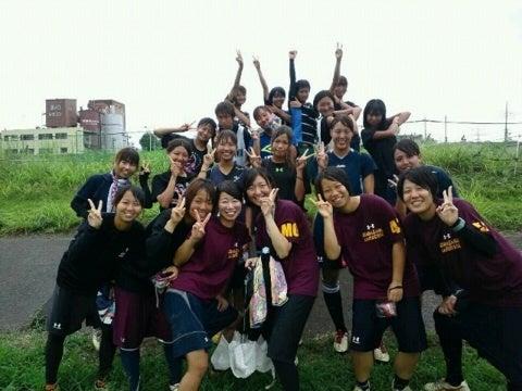 駒澤大学女子ラクロス部のブログ-image