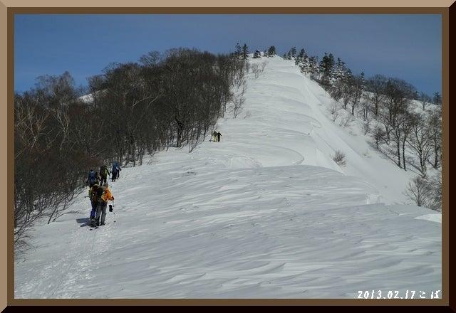 ロフトで綴る山と山スキー-0217_1146