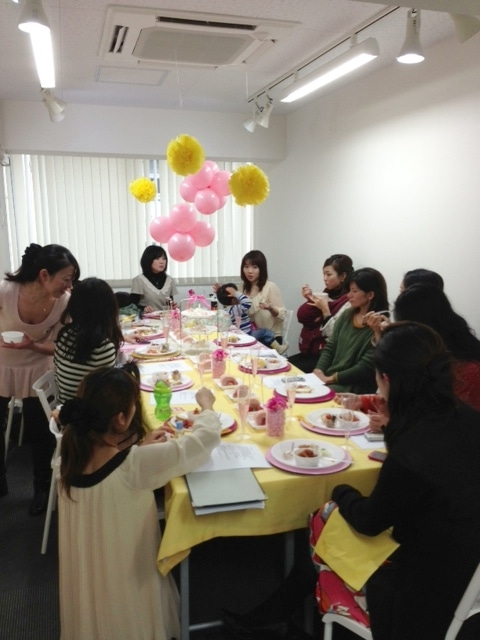 食空間プロジェクト(FSPJ)