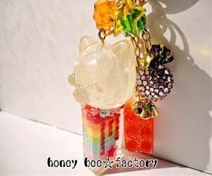 honey bee☆factory  男がデコったってイイじゃない!!-へっだー