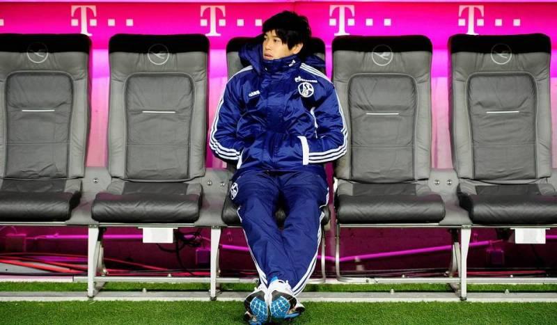 内田篤人 チャンピオンズリーグ 決勝ラウンド