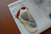 人形町駅3分 歩きやすい靴で女性の足の痛みを解決!足もと改善サロン-インソール小