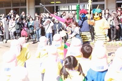 若草幼稚園-昔遊び19