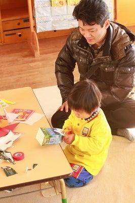 若草幼稚園-昔遊び5