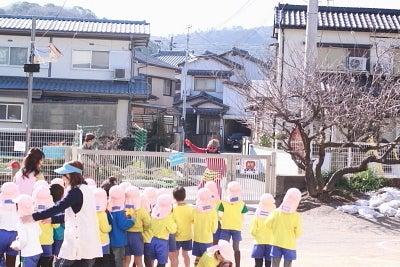 若草幼稚園-昔遊び16