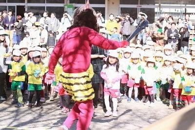若草幼稚園-昔遊び18