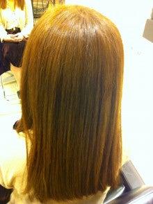 Beauty Salon SAKAMOTO Staff Blog