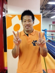 キックボクシング MMA 柔術 吉祥寺 クロスポイント クラス ダイエット 格闘技初心者歓迎 【クロスポイント吉祥寺】