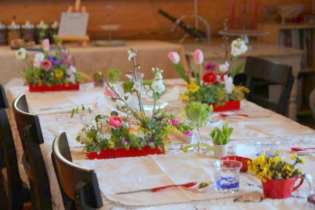『Art de Fleur』 花のある暮らし / 福岡
