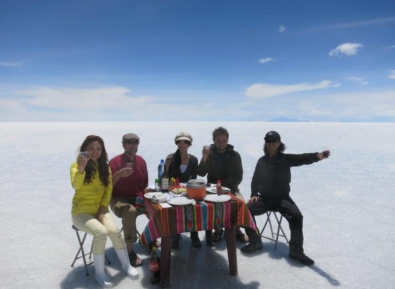 世界を旅する年収1億円ブロガー 川島和正オフィシャルブログ Powered by Ameba-Uyuni3-11