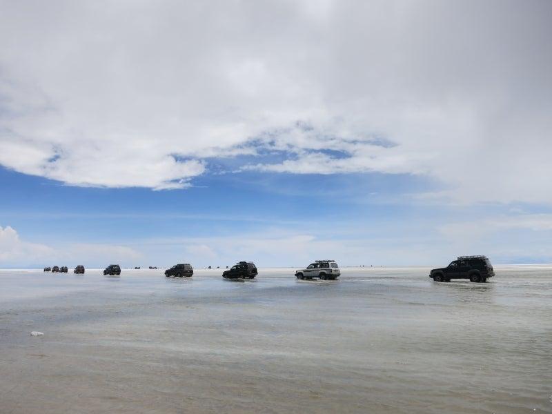 世界を旅する年収1億円ブロガー 川島和正オフィシャルブログ Powered by Ameba-Uyuni3-9