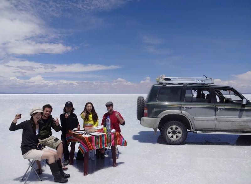 世界を旅する年収1億円ブロガー 川島和正オフィシャルブログ Powered by Ameba-Uyuni3-12