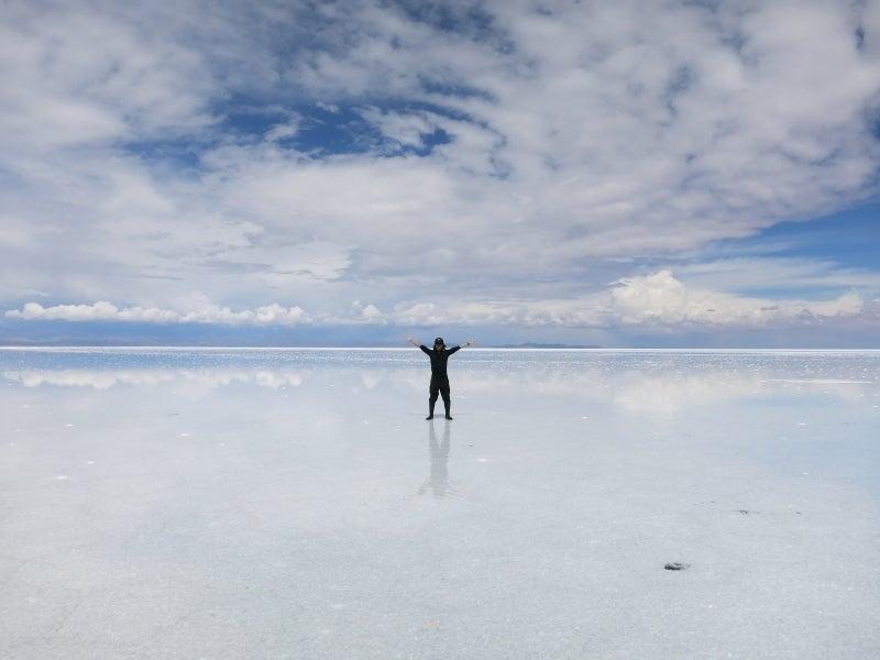 世界を旅する年収1億円ブロガー 川島和正オフィシャルブログ Powered by Ameba-Uyuni3-14