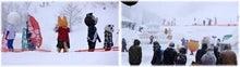 オモテナシ3兄弟のブログ-2/16_6 田沢湖高原雪まつり