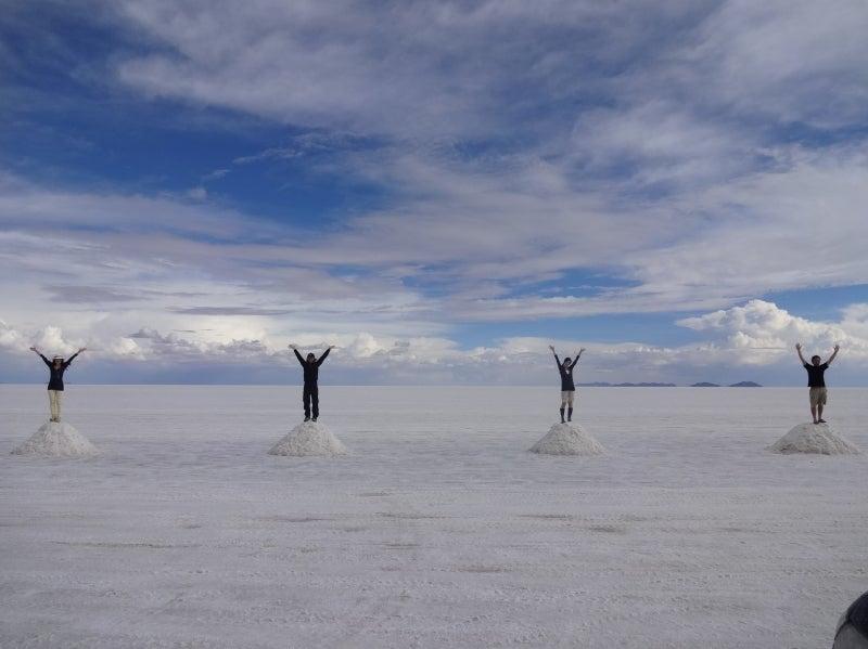 世界を旅する年収1億円ブロガー 川島和正オフィシャルブログ Powered by Ameba-Uyuni3-22