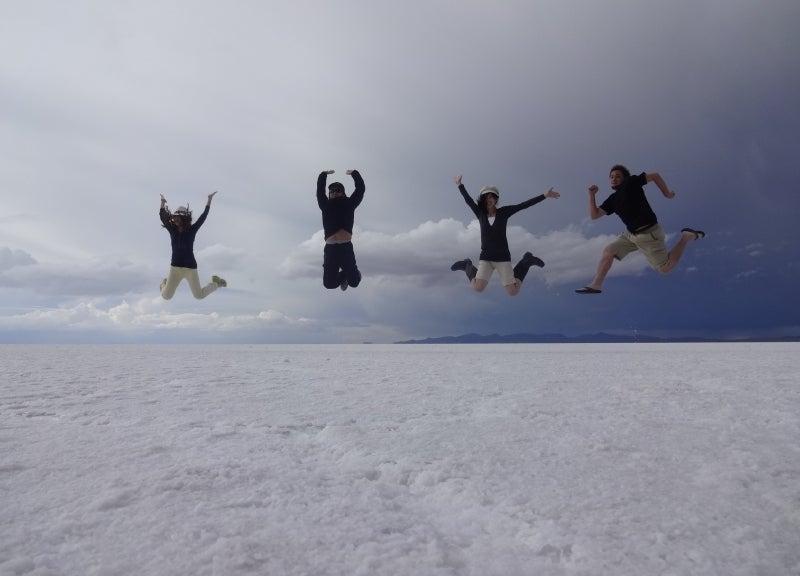 世界を旅する年収1億円ブロガー 川島和正オフィシャルブログ Powered by Ameba-Uyuni3-20