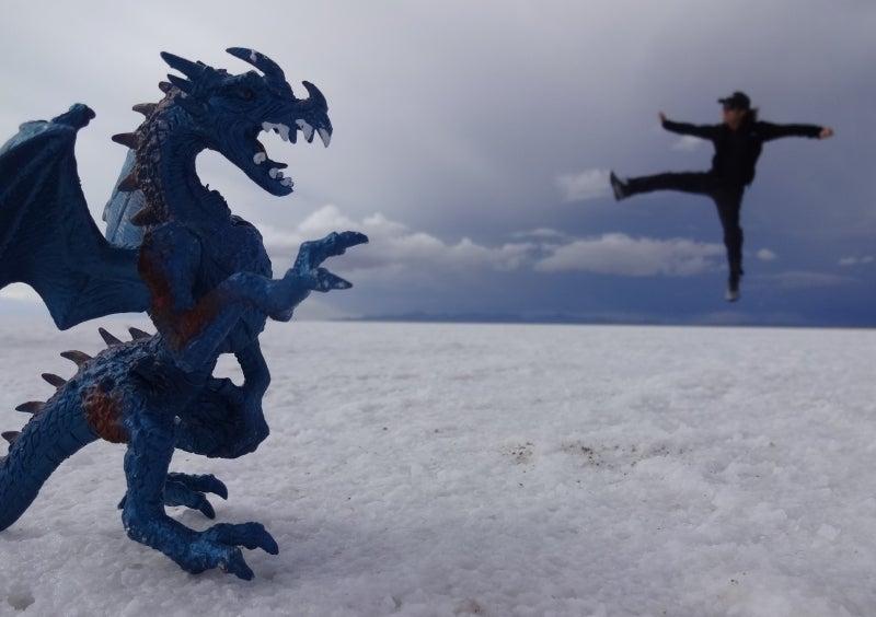 世界を旅する年収1億円ブロガー 川島和正オフィシャルブログ Powered by Ameba-Uyuni3-19