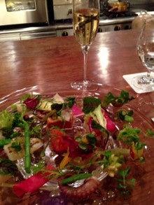 神戸のカラーリスト スタイリスト  トータル素敵プロデューサー☆みつこのブログ-有機栽培サラダ
