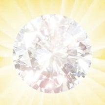 花粉症とダイヤモンド…