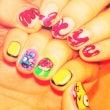 name nails…