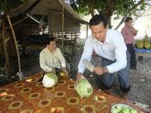 カンボジアに導かれ~青年海外協力隊員プログラムオフィサーMiwa~-4