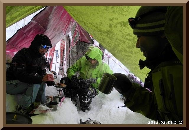 ロフトで綴る山と山スキー-0224_1228