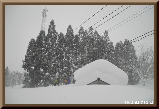 ロフトで綴る山と山スキー-0224_1529