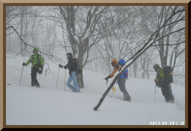 ロフトで綴る山と山スキー-0224_1058