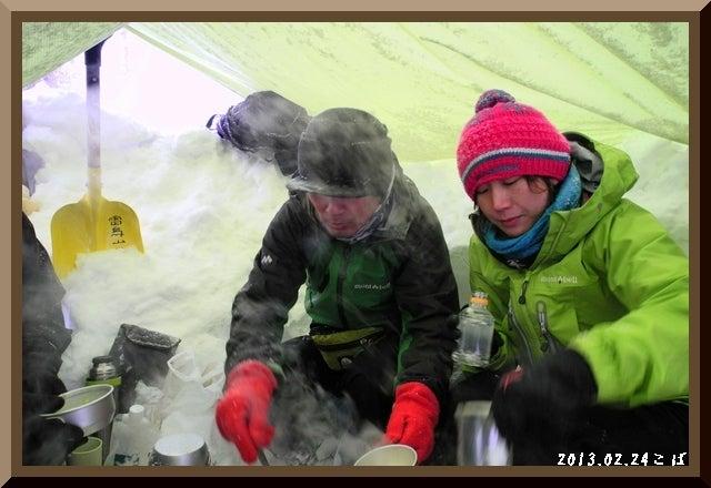 ロフトで綴る山と山スキー-0224_1226