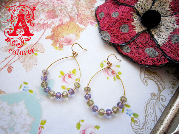 Handmade Accessory 『A・colorer』