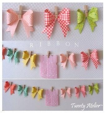 クリスマス 折り紙 折り紙 リボンの作り方 : matome.naver.jp