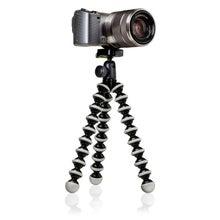 ゴリラポッド , コンパクトカメラ用、
