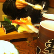 寿司な週末♪