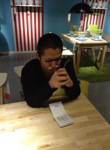 京町家を買って改修する男のblog-IKEA思案中