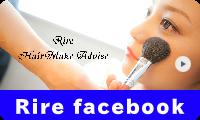 Rire HairMake Advise 二神健一 ブログ
