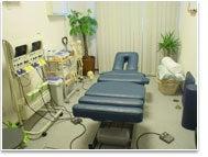 治療院風景