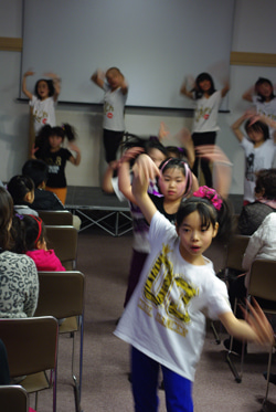 スタッフ(ぬ)のブログ-勝浦-寺市ダンスアップ